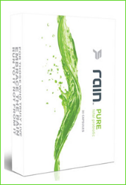 Health Supplement Rain Pure Total Probiotic