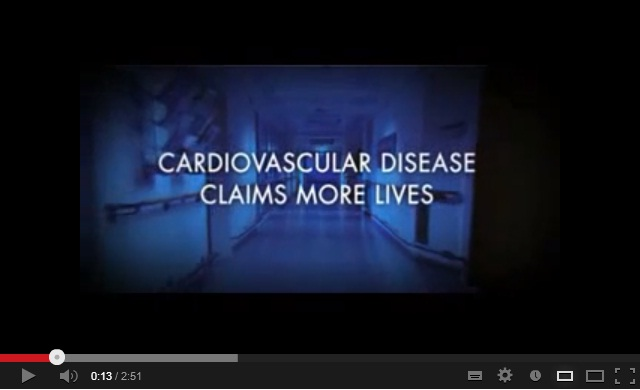 CardioVascular Disease Claims More Lives